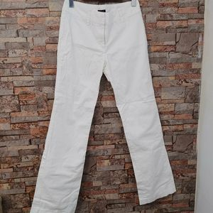 Tommy Hilfiger Pants Straight Legs Size 6